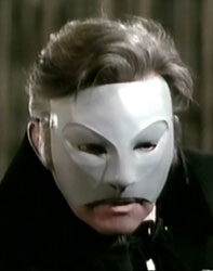 Claude Rains as Phantom