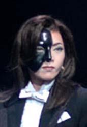 японская черная маска для удаления черных точек